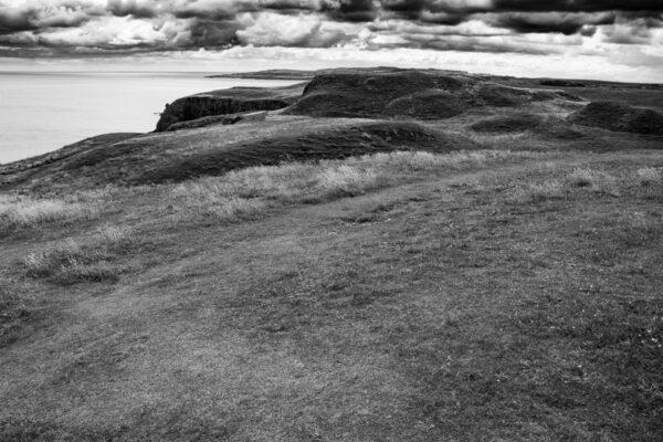 An der Küste von St Abbs - New Asgard