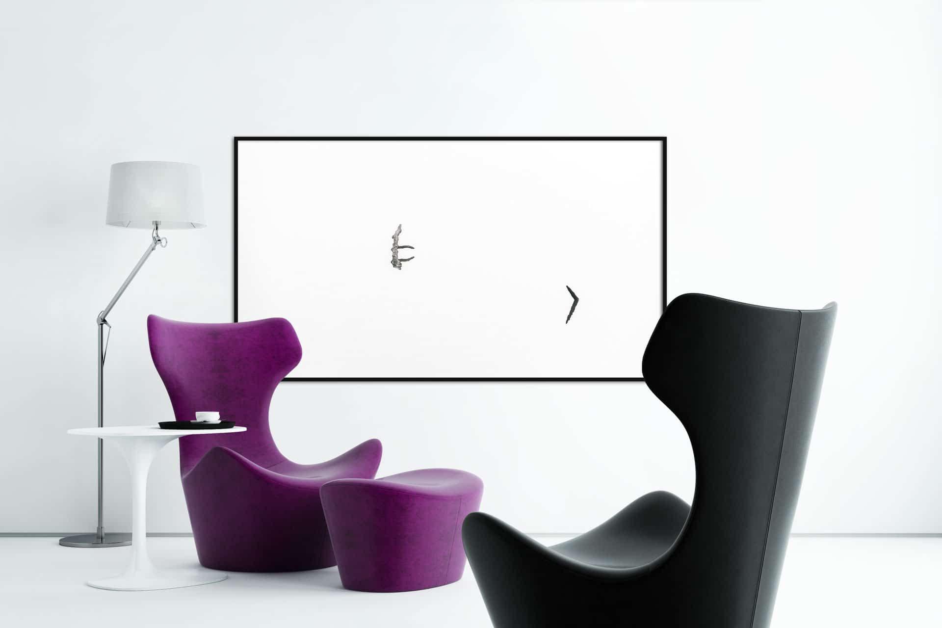 Abstrakte Wandbilder - Fine Art Fotografie